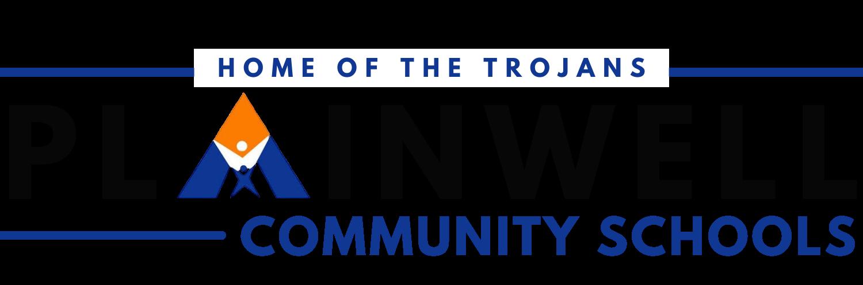 Plainwell Community Schools email logo
